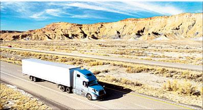 کامیون های سنگین از جمله آن هایی که دارای هجده چرخ هستند اغلب موتورهای دیزلی دارند. این کامیون ها کالاهای زیادی را در سراسر دنیا جا به جا می کنند، برای مثال مواد غذایی یا دستگاه هایی را از کارخانه یا مزرعه به محل فروش حمل می کنند. درست به همین دلیل، منشأ انتشار میزان قابل ملاحظه ای از گازهای گلخانه ای هستند. با این حال اقدامات اندکی برای مهار کردن اثر مخرب مواد آلاینده ای که از اگزوزهای کامیون ها خارج می شود و در تغییرات آب و […]