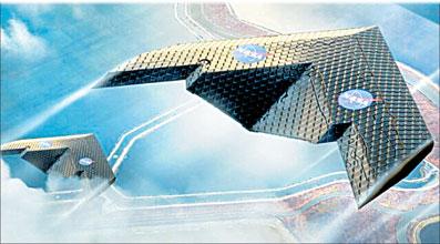 شیوه تازه ای که مهندسین مؤسسه فناوری ماساچوست و ناسا در ساخت بال های هواپیماها ابداع کرده اند می تواند باعث ظهور طرح هایی نو شود. این تیم مهندسی نوع کاملاً جدیدی از بال هواپیما را ساخته و آزمایش کرده اند که از مونتاژ صدها تکه کوچک شبیه به هم شکل می گیرد. بال ابداعی آن ها می تواند تغییر شکل دهد تا پرواز هواپیما را کنترل کند و باعث افزایش تولید در صنعت هواپیماسازی، افزایش تعداد پروازها و بالا رفتن کارایی در تعمیر و نگهداری شود. این بال […]