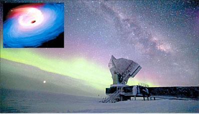 سیاه چاله ها نواحی بی انتهایی در فضا ـ زمان با نیروی گرانشی بسیار زیاد هستند و اجازه نمی دهند نوری که به آن ها نزدیک می شود بگریزد. تا به حال از این نواحی وهمناک فضا تصویربرداری نشده بود اما به تازگی ستاره شناس ها، تلسکوپ های رادیویی سراسر دنیا را با هم هماهنگ و آن ها را به یک دوربین عکاسی عظیم الجثه به اندازه سیاره زمین تبدیل کردند تا در تاریخ بشر نخستین تصویر را از یک سیاه چاله بگیرند. نام این پروژه، «تلسکوپ افق رویداد» […]