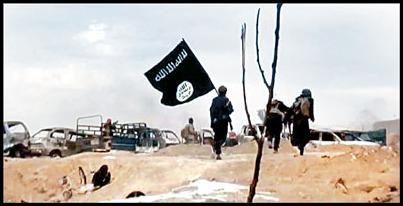 داعش در گزارشی از فعالیت خود در سه کشور «مالی، نیجر و بورکینافاسو» در آفریقا، از آن به نام «میدان وسیع جهاد» یاد و ادعا کرد، بیش از ۳۰ نظامی فرانسوی و آمریکایی را اخیرا در آنجا کشته است. به گزارش خبرگزاری فارس، گروه تروریستی داعش در گزارشی، از سه کشور «مالی»، «نیجر» و «بورکینافاسو» در مرکز قاره آفریقا، از آن به نام «میدان وسیع جهاد علیه صلیبیها و مرتدها» یاد کرد. هفتهنامه عربیزبان «النبأ» وابسته به داعش در شماره ۱۷۵ خود که عصر امروز پنجشنبه و همزمان با […]