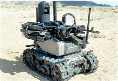 خودمختار یا خودران بودن در شاخه های علمی مختلف معانی متفاوتی دارد. در علم مهندسی به توانایی یک روبات در عمل کردن بدون دخالت انسان اشاره دارد. در حوزه ساخت و توسعه سلاح های نظامی، تلقی کردن یک اسلحه به عنوان یک سلاح خودران مانند حوزه های دیگر واضح و بدیهی نیست، چون سازمان ها، کشورها و پژوهشگرهای سراسر دنیا تصور متفاوتی از خودران بودن تسلیحات نظامی دارند. در دنیایی که مملو از ماشینهای روباتیک و خطوط مونتاژ روباتیک است، آیا نوبت آن نرسیده است که جنگجویان روباتیک را […]